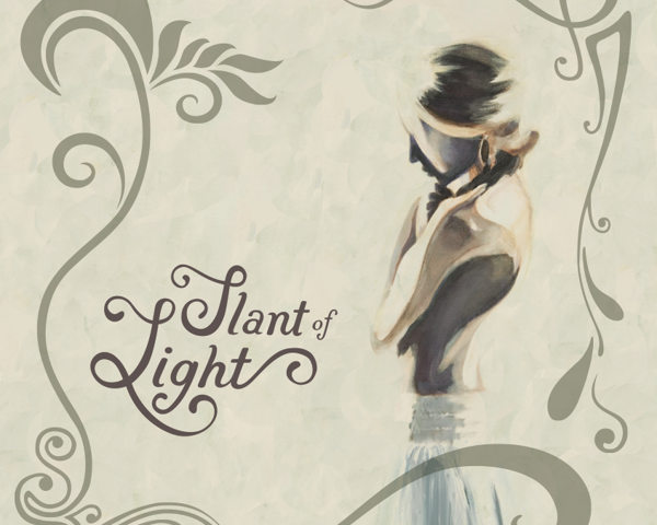 Slant of Light – EP Design