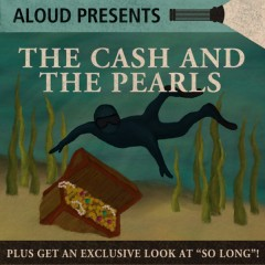 Aloud: Cash and the Pearls