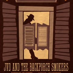 The Backporch Smokers
